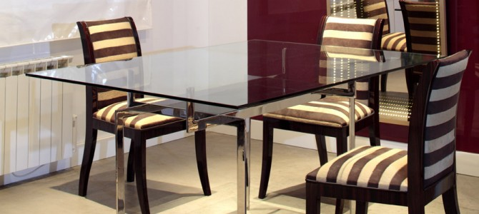 Table Paule