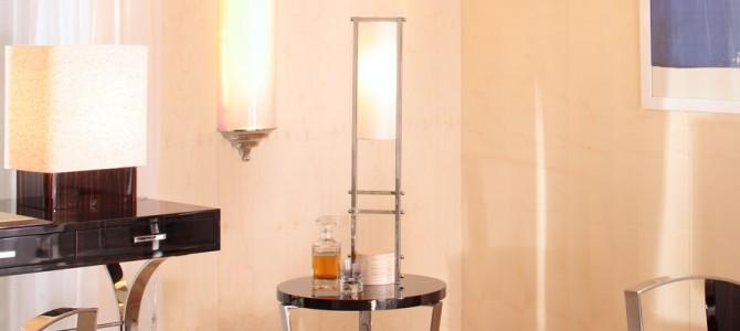 Lampe Chloé