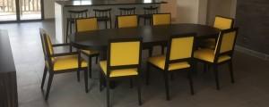 (Français) Table Armelle