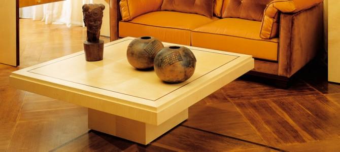 table basse orientale mobilier art d co paris agencement xavier g lineau. Black Bedroom Furniture Sets. Home Design Ideas