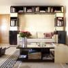 Appartement meublé et décoré par Xavier Gélineau