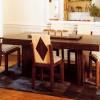 Table de salle à manger Negra