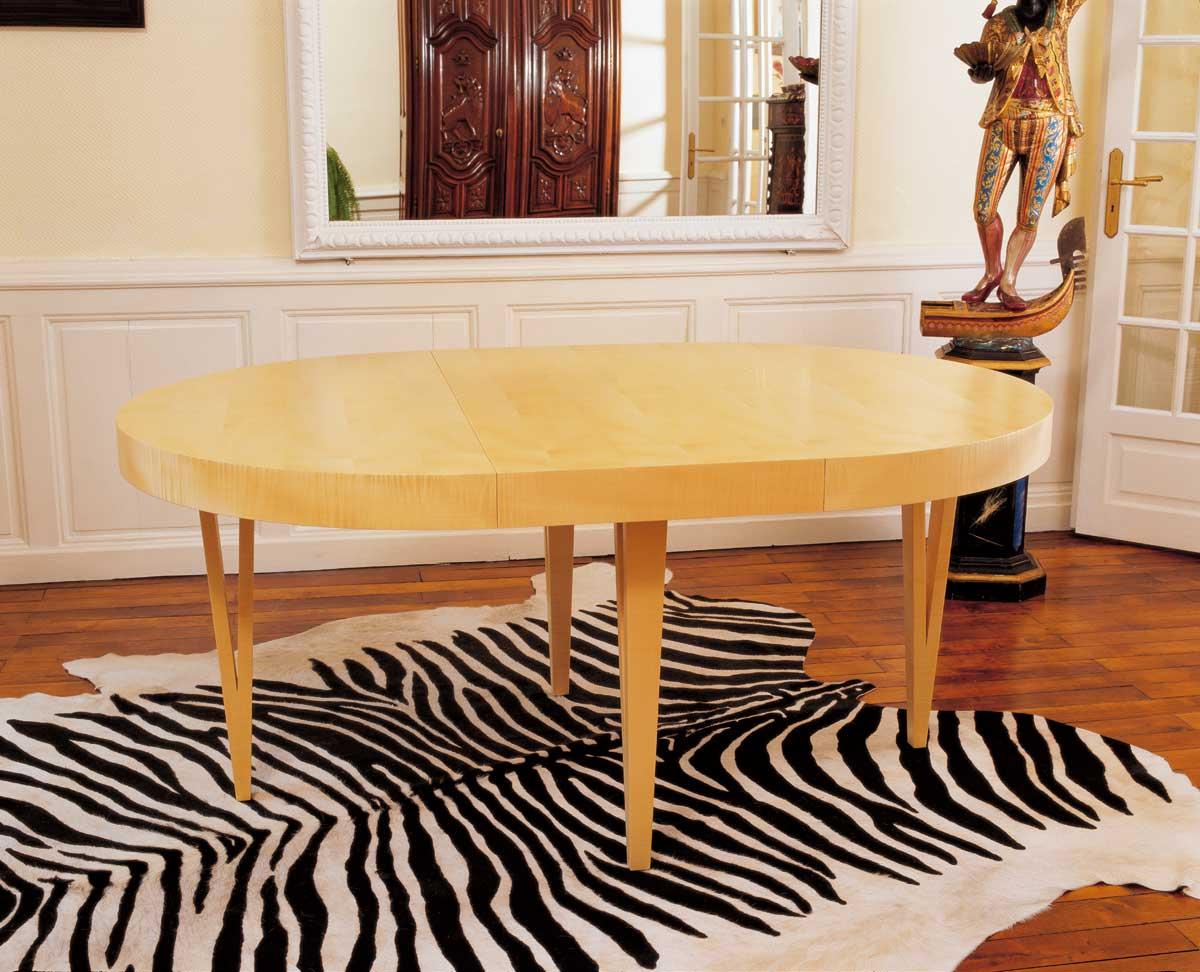 table 2004 mobilier art d co paris agencement xavier g lineau. Black Bedroom Furniture Sets. Home Design Ideas
