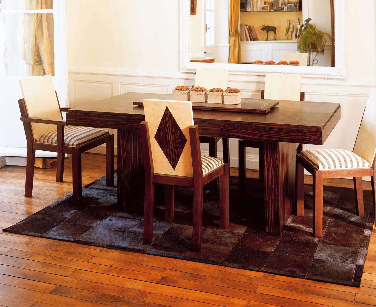 chaise cigogne mobilier art d co paris agencement. Black Bedroom Furniture Sets. Home Design Ideas