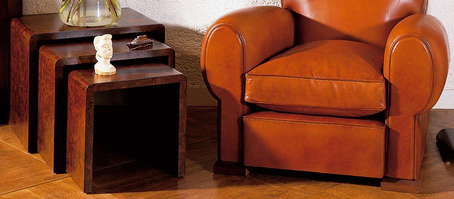 gigognes mobilier art d co paris agencement xavier g lineau. Black Bedroom Furniture Sets. Home Design Ideas